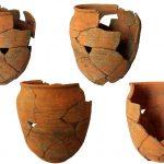 Merovingisch aardewerk (Ubbergens)