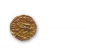 Anastasiusmunt 5de eeuw