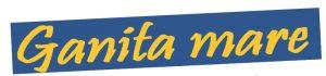 Logo van ons blad Ganita Mare