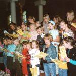 Kinderkoor St. Martinus