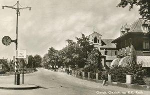 Martinuskerk Gendt