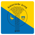 Logo Historische Kring Gente