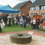 Opening Molenwijk