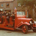 Brandweer Gendt
