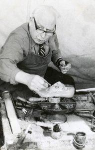 Wijnands schoenmaker