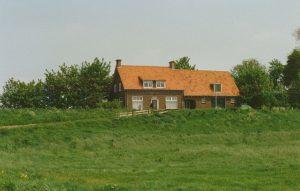 Veerhuis Gendt