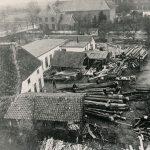 Timmerfabriek Torenlaan