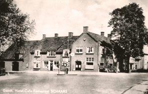 Hotel Schaars Dorpstraat