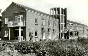 Bejaardencentrum Poelwijklaan