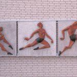 Sportfiguren Ambacht Haalderen