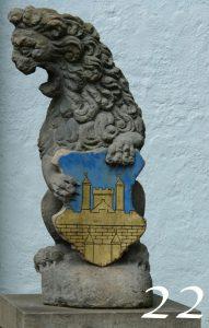 Leeuw Gendt