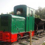 locomotief steenfabriek Gendt