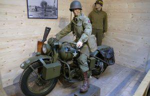 WO2 Gendt Museum Niemandsland